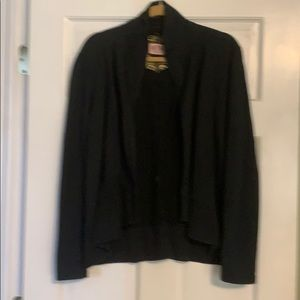 Sweaters - Juicy XL Open cardigan
